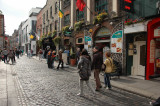 Temple Bar St.
