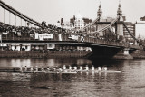 2009 - The Head of the River Race - cropped from 4x5