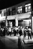 1965 - Chinese New Year - Miri, Sarawak