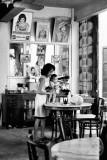 1965 - Coffee shop family - Sarawak