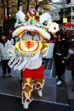 2004 CNY Lion on the way