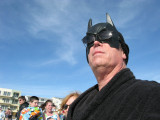 caped crusader at 55