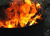 my burn barrel