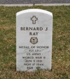 Bernard J. Ray