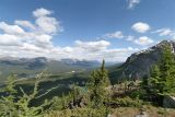 The Bow Valley