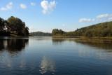 La rivière Kiamika