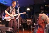 Robbie Krieger and Hans Christophersen