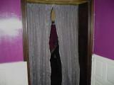 behind curtain #1
