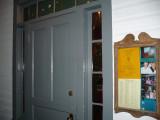 Colvin Run doorway