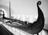 Viking Boat (Oseberg)