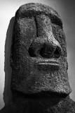 Easter Island Replica