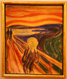 The Scream - Munch Museum