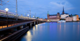 Stockholm Harbour