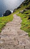 Skelligs Stairway