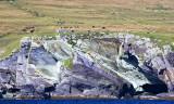 Sandstone Cliffs, Valentia Island, Co. Kerry