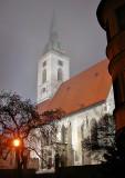Cathedral, Bratislava