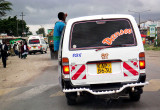 Matatu - Share-Taxi
