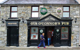 Gus O'Connors, Fisherstreet