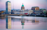 Liberty Hall & Customs House