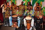 Ghana Singers