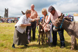 Foal Naming Ceremony