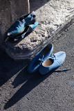 Blue Shoe, Two by Two