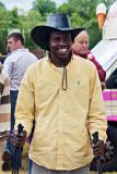 Hat Vendor