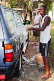 Big-Ben Car-Wash