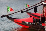 Offley good Port