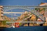Porto's Bridges