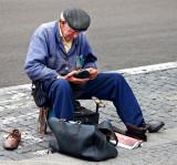 Streetside Cobbler