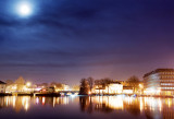 Moonlight Riverfront