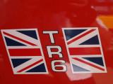 Triumph TR-6
