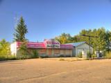 Gas station 1050