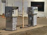 Gas station 0158