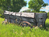 Used grain wagon for sale