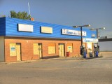 Gas station 1046