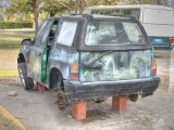 Marea Jeep