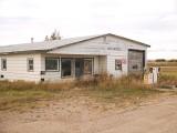 Gas station 9217