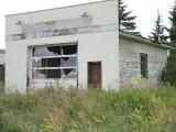 Gas station 1193