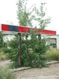 Gas station 1199