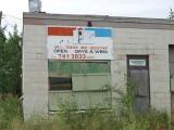 Gas station 1198