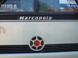 Marcopolo bus