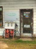 Gas station 0227
