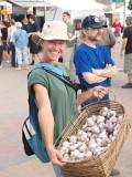 Garlic Lady 0418