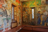 The Murals of Coit Tower