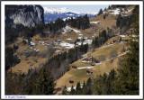 SWITZERLAND  - BERNESE OBERLAND - WENGEN