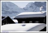 SWITZERLAND  - BERNESE OBERLAND - MURREN