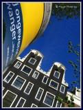 HOLLAND - AMSTERDAM.