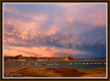 USA - ARIZONA - LAKE POWELL - WAHWEAP MARINA